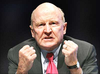 jack welch strategy