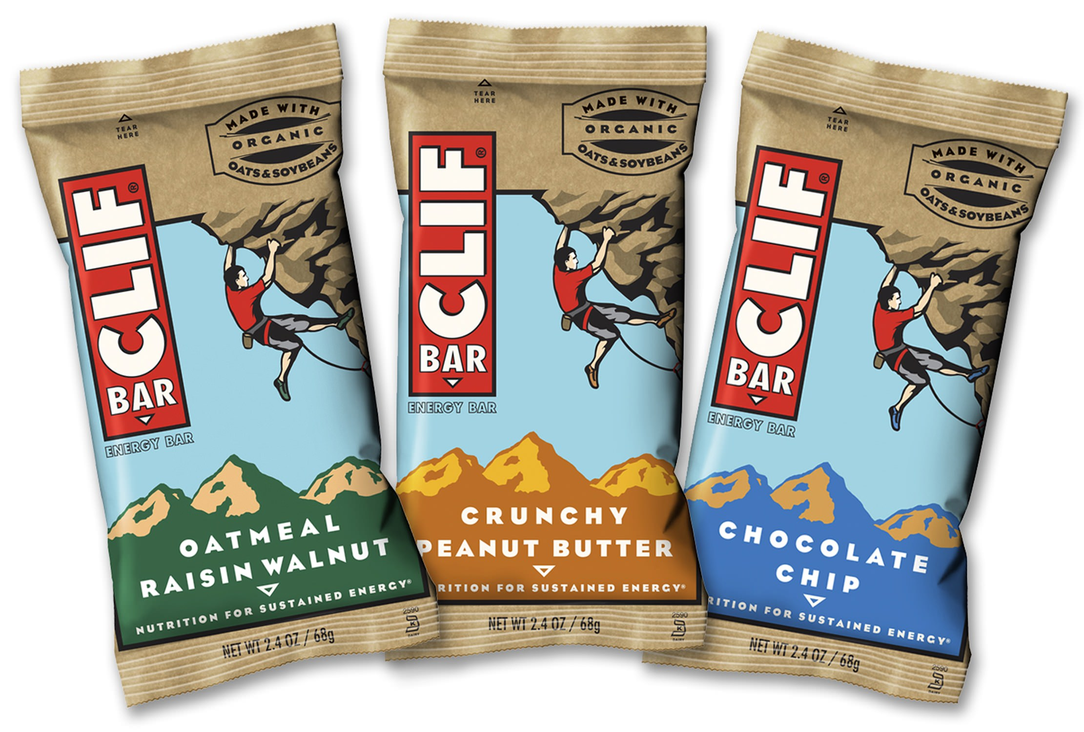 The Truth About Clif Bar The Sustainable Investor