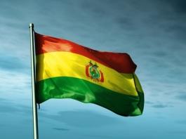 BoliviaFlag