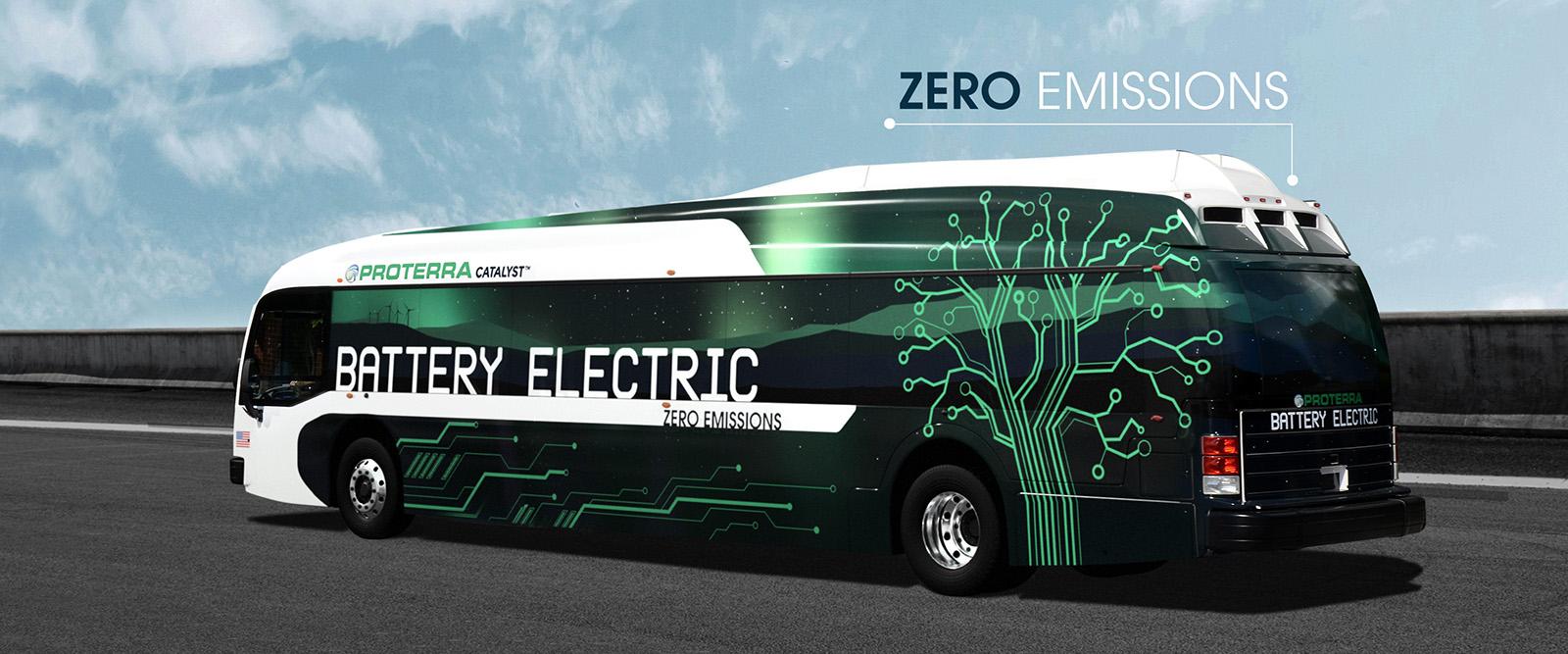 ZeroEmission Vehicles Version 20  The Sustainable Investor