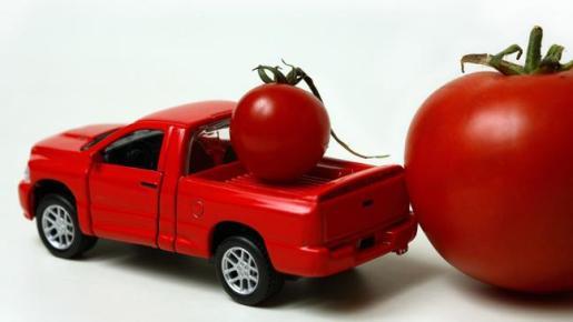 tomatocar